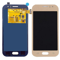 Zerosky Full LCD Display+Touch Screen Digitizer Assembly For Samsung Galaxy J1 ACE J110 J110F J110M Adjustable Brightness
