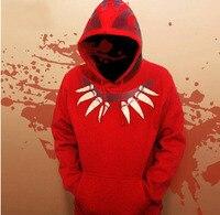 Oyun Dota 2 Strygwyr Hoodies Uzun Kollu Kapüşonlu Kazak Üst Kazak Cosplay Kostüm Erkekler için