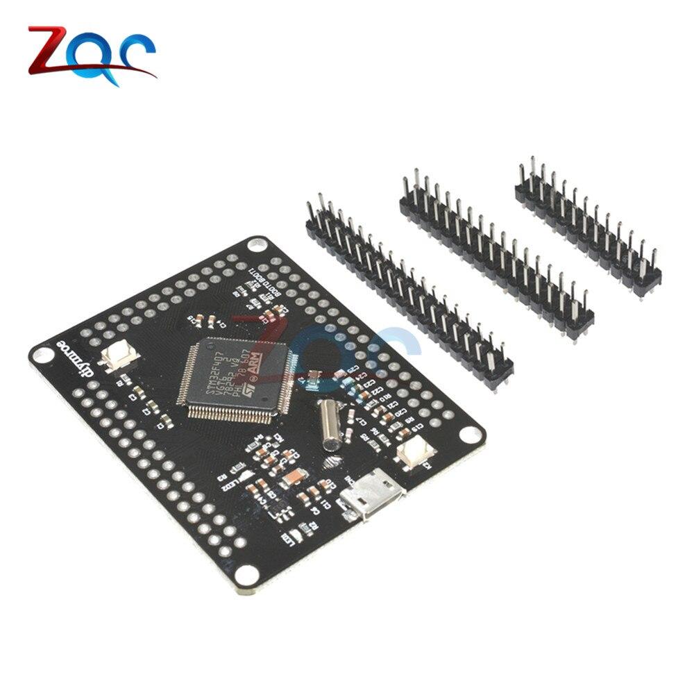 STM32F4discovery STM32F407VGT6 ARM Cortex-M4 32bit MCU Core Development Board Module With Micro USB Pin
