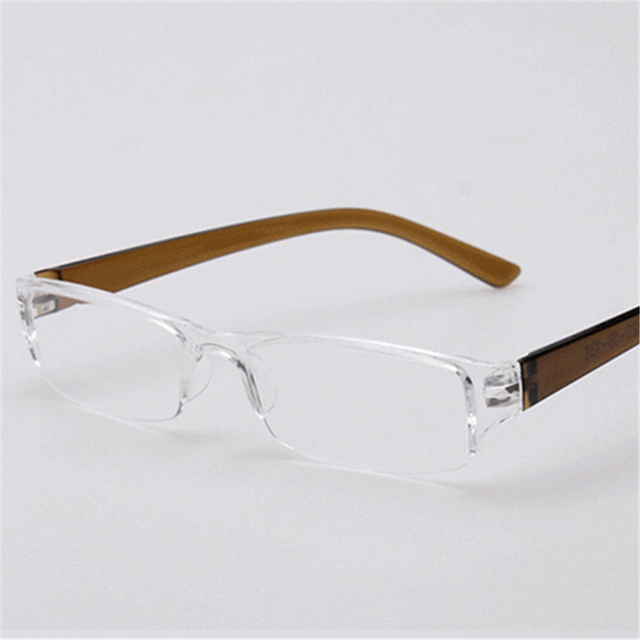 b4dc0b73a9 Reading Glasses Women Men Resin Presbyopic Glasses Men Women Optical Glass  1.0 1.5 2.0 2.5 3.0 3.5