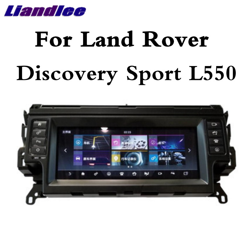 2019 Land Rover Discovery Sport: JMGO N7 4K Projector Mini Projetor Full HD 1300 ANSI