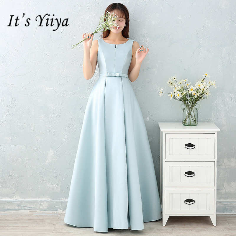 It's YiiYa Many Styles Pink   Bridesmaid     Dresses   Summer Lace Mesh Slim A-line Tea-length   Dresses   B007