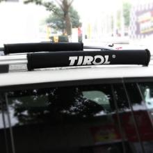 2019 New Car Roof Rack Soft Package Protector Inflate Oxford Cloth PVC Coating Luggage Cargo Carrier Protective Cover