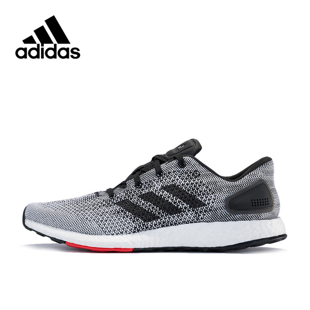 302caa39f4780 Original New Arrival Authentic Adidas PureBOOST DPR Men s Breathable Running  Shoes Sport Outdoor Sneakers Good Quality S80993