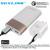 [Certificado de Qualcomm] VOXLINK 2en1 Carga Rápida 2.0 9000 mAh Dual USB Batería de Reserva Externa + Quick 3.0 USB Cargador de viaje + cable