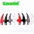 Savaini Brand New 2 pcs de Alumínio Volante Paddle Shift Shifter tipo de lâmina Para Benz A45 CLA45 AMG C63 GLA45 S63 2009-2014