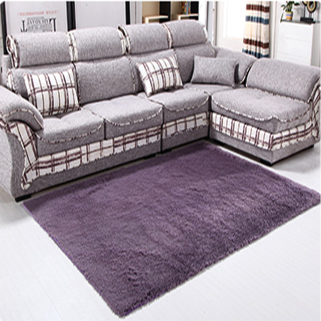 Sederhana Modern Karpet Di Ruang Tamu Sofa Meja Ditutupi Dengan Tatami R Tidur Samping Tempat