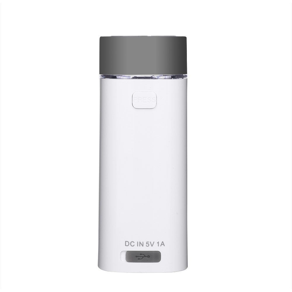 Image 4 - Yongrow Medical Nebulizer Handheld for children Asthma Inhaler Atomizer health care usb rechargeable mini Portable Nebulizer-in Steaming Devices from Beauty & Health