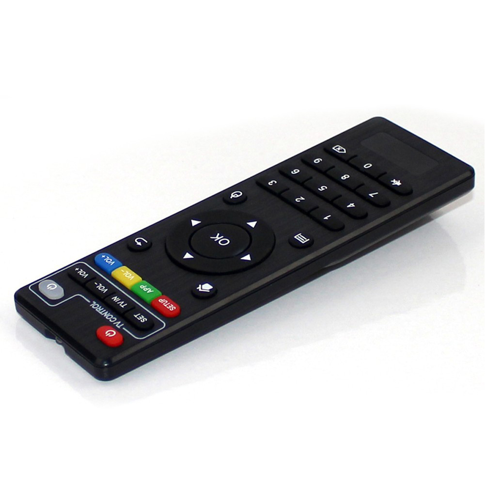 New Smart <font><b>TV</b></font> <font><b>Box</b></font> Remote Control Set Top <font><b>Box</b></font> Remote Control for Android Smart <font><b>TV</b></font> <font><b>Box</b></font> for <font><b>MXQ</b></font> <font><b>Pro</b></font> <font><b>4K</b></font> X96 T95M T95N M8S image