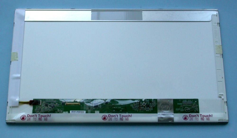 ФОТО QuYing Laptop LCD Screen Compatible Model B173RW01 V.3 V.5 V.4 N173FGE-L23 LTN173KT01 LTN173KT02 LP173WD1 TLA1 LP173WD1 TLN2