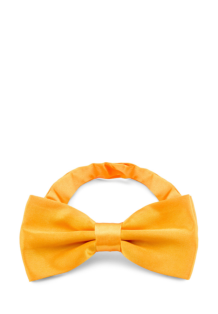 [Available from 10.11] Bow tie male CASINO Casino-poly-T. Yellow rea. 6.40 Yellow