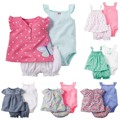 Bebes verão do bebê roupas de menina conjunto cinto Condoer vestidos de crianças recém-nascidas saia menina casaco infantil roupas vestido infantil