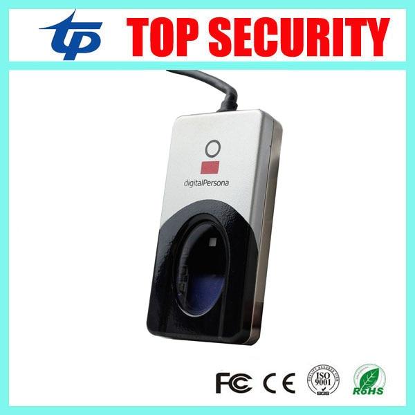Free Shipping USB Biometric Fingerprint Scanner URU4500 Optical Sensor Fingerprint Reader USB SDK free shipping u are u 4500 price of biometric fingerprint reader uru4500 sdk usb scanner free software biometric sensor