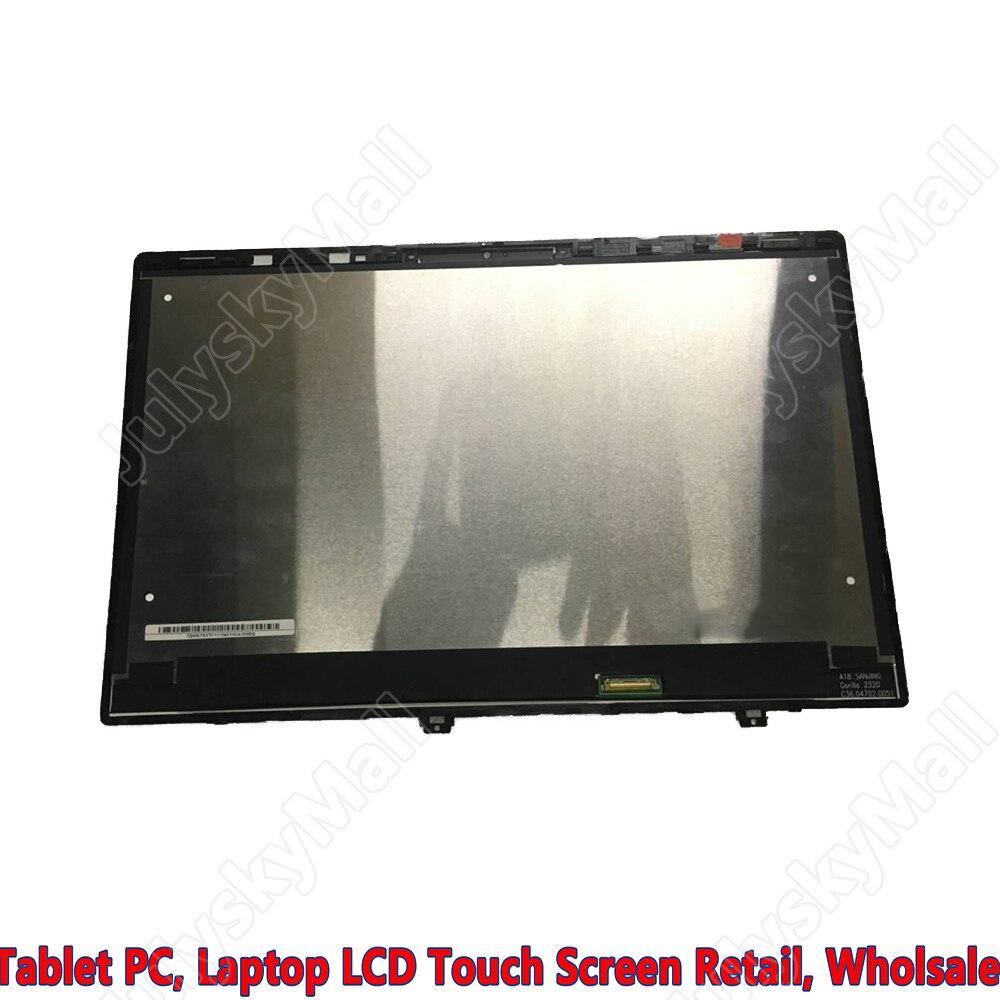 Convient pour millet Air13.3 pouces LCD écran assemblage LQ133M1JW15 LTN133HL09 N133HCE-GP1 1920*1080 résolution