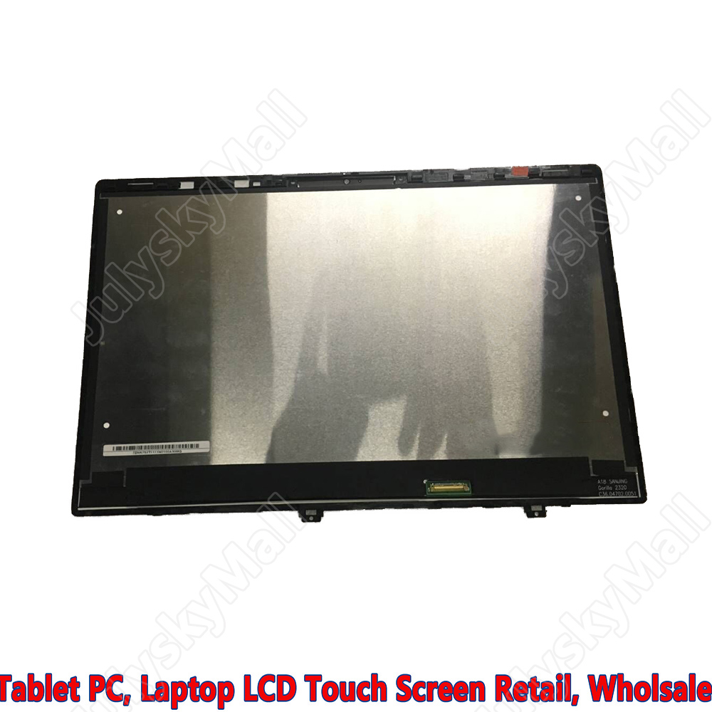 Suitable for millet Air13.3 inch LCD screen assembly LQ133M1JW15 LTN133HL09 N133HCE-GP1 1920 * 1080 resolution