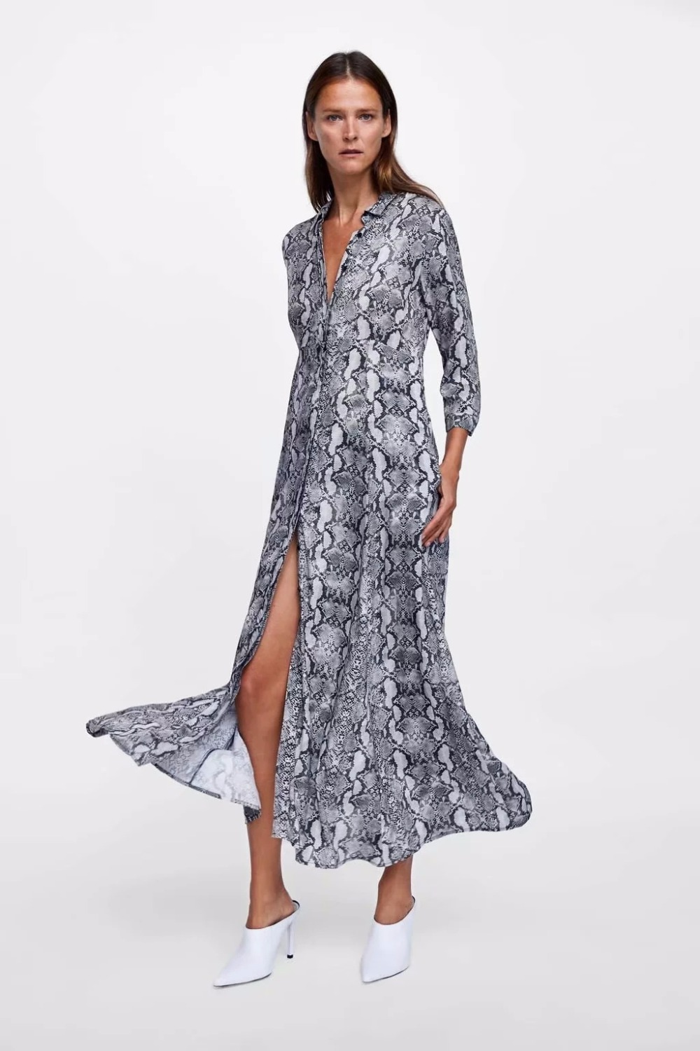 f9331dc6f2ba Detail Feedback Questions about Withered 2018 vestidos feminina ...
