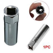 """14 мм 12 PT ключ для удаления точек мини Свеча зажигания розетка тонкие стены 3/"""" привод для BMW"""