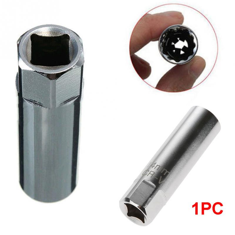 14mm-12-pt-point-remover-wrench-mini-spark-plug-socket-thin-wall-3-8-drive-for-bmw