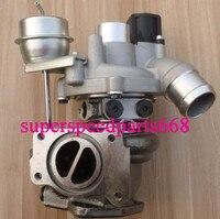 K03 53039880117 53039700117 turbo turbocharger para Peugeot 207 1.6 THP 0375N8 175HP EP6DTS Peugeot 308 1.6 THP 175HP