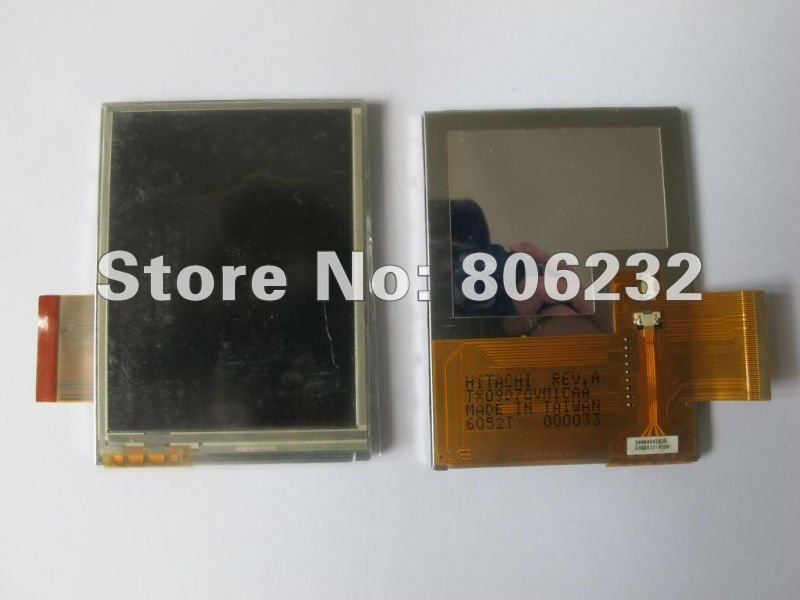 IMIDO LCD Display with digitizer touch screen for Honey-well LXE MX7 MX7TIMIDO LCD Display with digitizer touch screen for Honey-well LXE MX7 MX7T