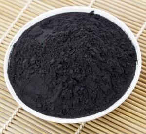 Image 1 - 250g Nero di Bambù del Carbone di legna In Polvere Ingredienti Cosmetici Maschera FAI DA TE Sapone di Bellezza In Polvere
