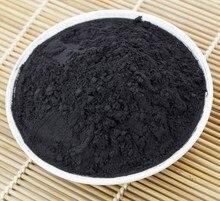 250g czarny węgiel bambusowy w proszku składniki kosmetyczne DIY maska mydło puder do makijażu