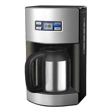 цена на Coffee maker GEMLUX GL-DCM-1S