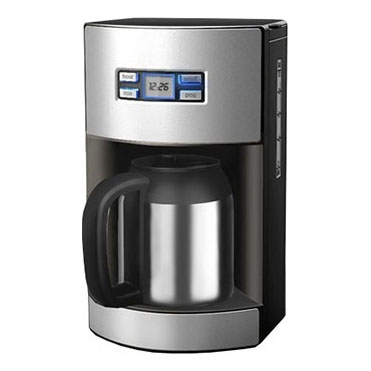 Coffee maker GEMLUX GL-DCM-1S ice maker gemlux gl im 15
