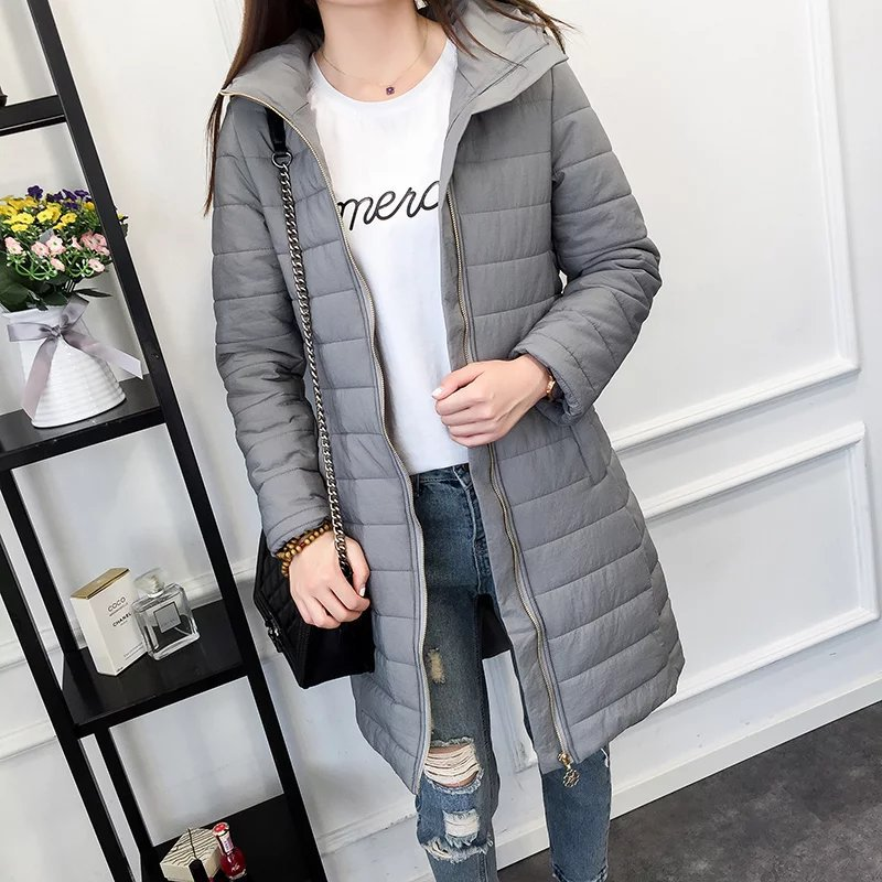 Online Get Cheap Winter Jackets for Young Women -Aliexpress.com