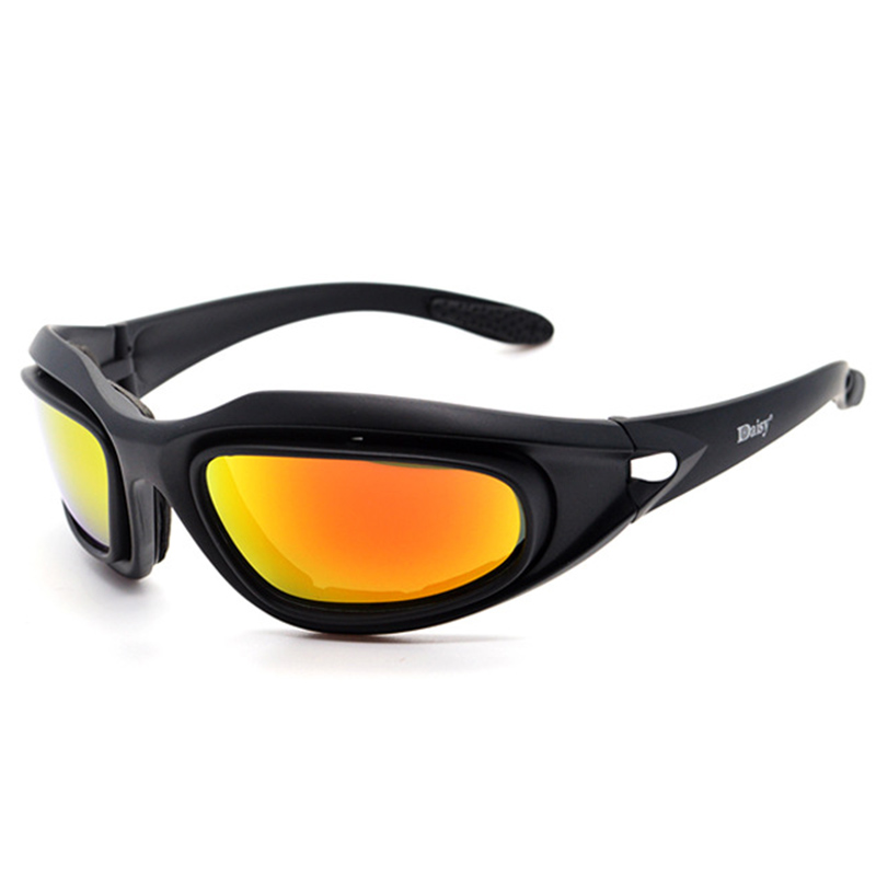 Daisy C5 γυαλιά ηλίου πολωμένου γυαλιού - Αξεσουάρ ένδυσης - Φωτογραφία 2
