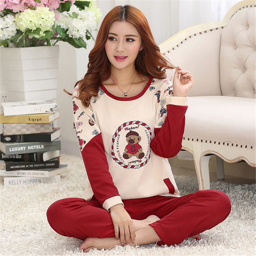 Compare Prices on Winter Nursing Pajamas- Online Shopping/Buy Low ...
