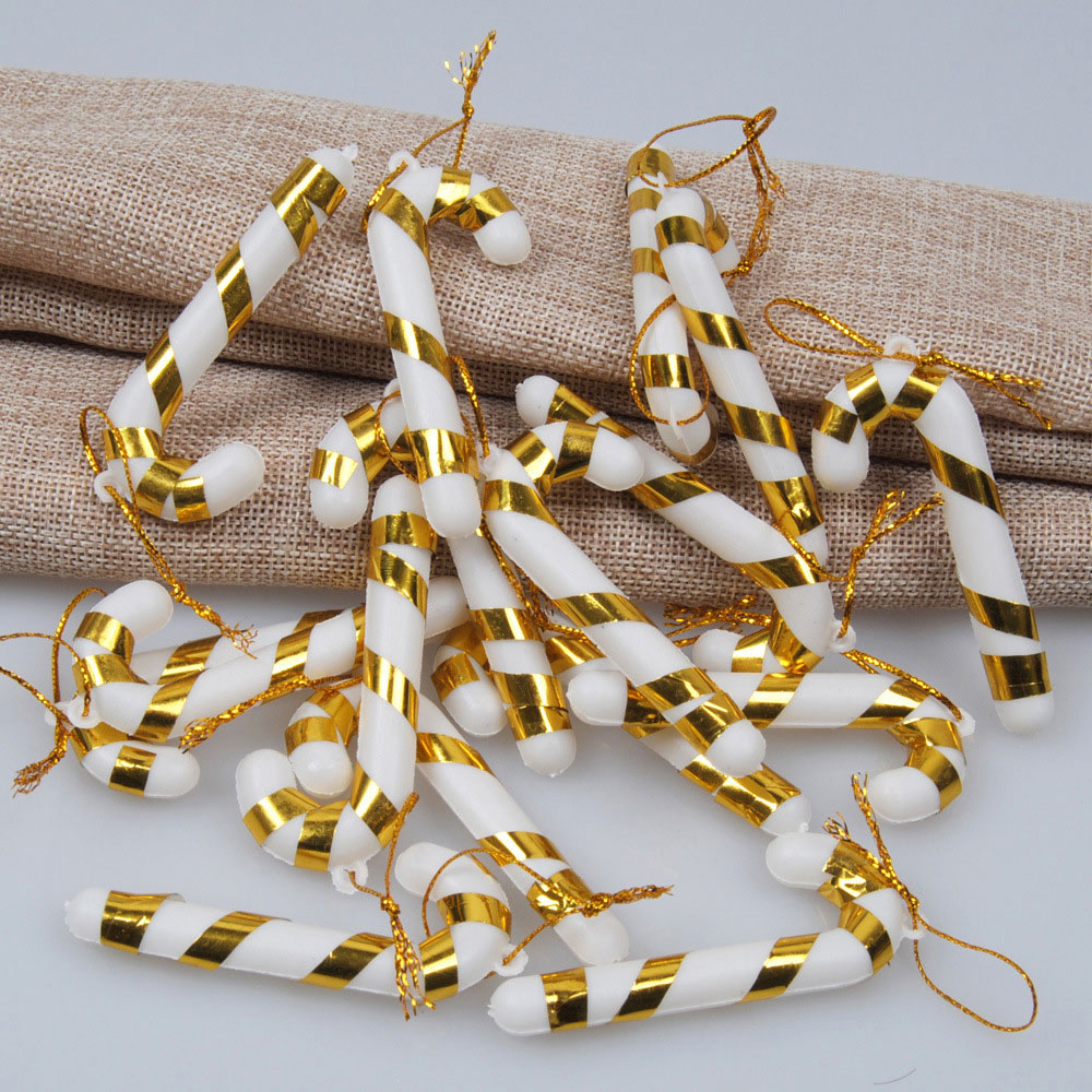 Christmas Tree Decorations Aliexpress: Aliexpress.com : Buy 12Pcs Xmas Candy Pendant Christmas