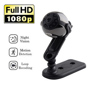 PARASOLANT Mini Wireless HD Video 1080P CCTV Camera Cam