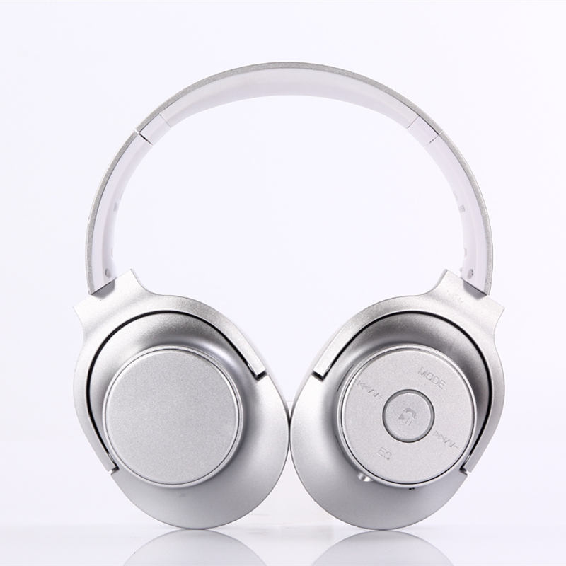 Luxury Stereo Bass Earphones Bluetooth Headphone Headset FM and Support SD Card with Mic for Mobile Xiaomi iPhone Sumsamg Tablet rock y10 stereo headphone earphone microphone stereo bass wired headset for music computer game with mic