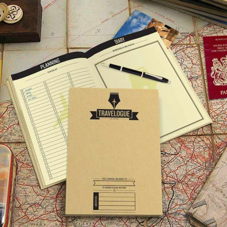 ZOOYOO Deluxe Scratch Map Personalized Travel Notebooks Travel Log Tourist Journal With 8 Mini World Maps Wall Sticker