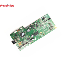 1X FORMATTER PCA ASSY Formatter Board Logic MainBoard Mother Board For EPSON L210 L211 Free Shipping