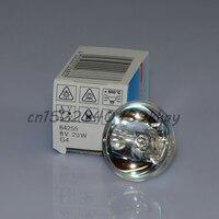 leicaS6E stereoscopic microscope bulb OSRAM 64255 8V 20W 8V20W GZ4 Cup bubble halogen light lamp bulb