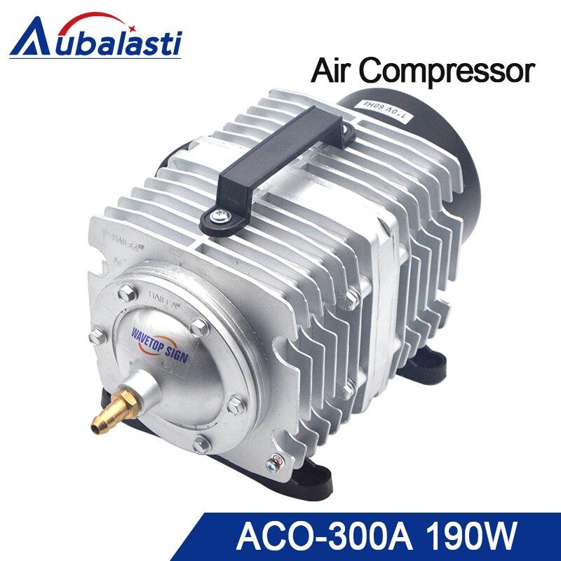 HAILEA Air Compressor ACO300A 0.04Mpa,240L/Min 190W 220v/50HZ 60HZ