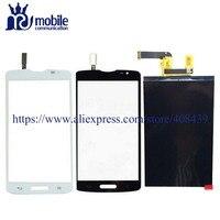 Neue L80 D373 LCD Touchscreen Für LG Optimus L80 D373 einzelne Sim LCD Touch Panel Digitizer Sensor Glaslinse Mit Tracking