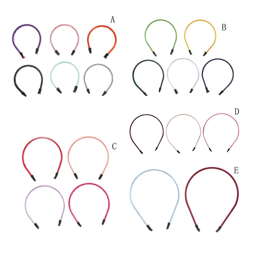 1Pcs Doll Accessories Cute Head Band For BJD Headband For 1/6 Blythe Pulip Dolls Hair Accessories Hot Sale
