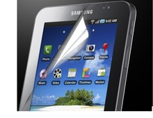 "1pcs tablet computer Ultra Clear Glossy Screen Protector Film 7.7"" for Samsung Galaxy Tab 7.7inch P6800/P6810"