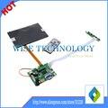 HDMI VGA 2AV Дистанционного Жк Плате контроллера 7 дюймовый 1280*800 N070ICG-LD1 IPS LCD, tablet pc LCD