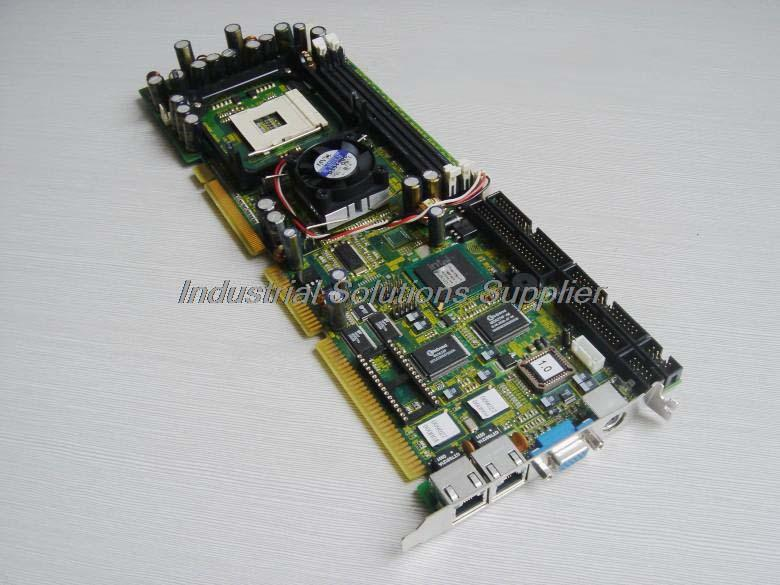 ФОТО HiCORE-i6413 Full Length P4 Industrial Motherboard