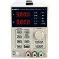 KORAD KA3010D-precisión Variable ajustable 30 V, 10A DC fuente de alimentación lineal Grado de laboratorio regulada Digital