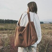 Bags for women handbag designer Canvas bag ulzzang female st