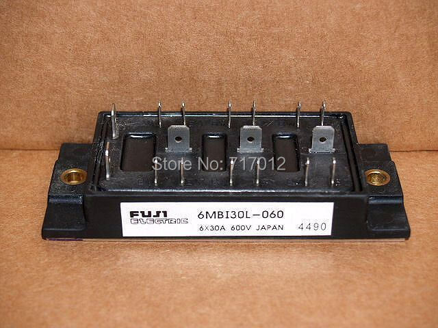ФОТО Free Shipping 6MBI30L-060  Power Modules IGBT: 30A-600V Can directly buy or contact the seller
