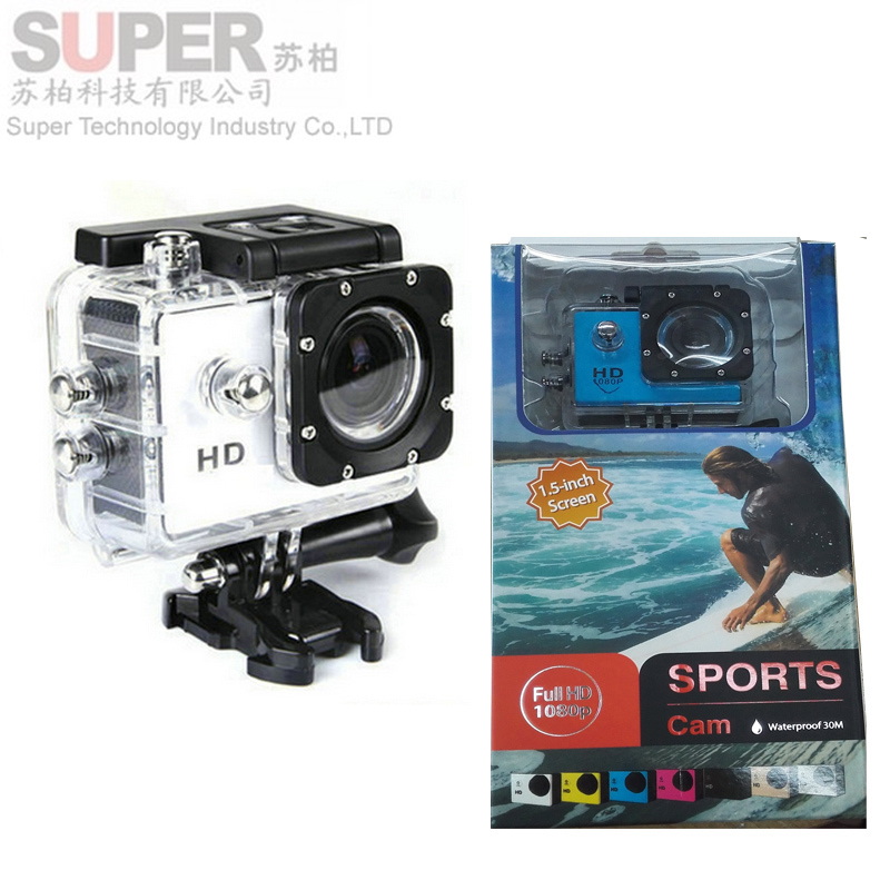 hd 1080p generalplus sj4000 diving camera 30m waterproof camera sport action gopro camera sjcam. Black Bedroom Furniture Sets. Home Design Ideas