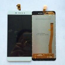 Для bluboo Пикассо 5.0 дюймов мобильного телефона ЖК-дисплей сенсорный экран планшета Ассамблея Замена Аксессуары ремонт Инструменты