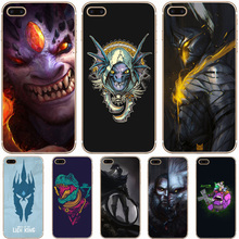Dota 2 Case Cover For iPhone