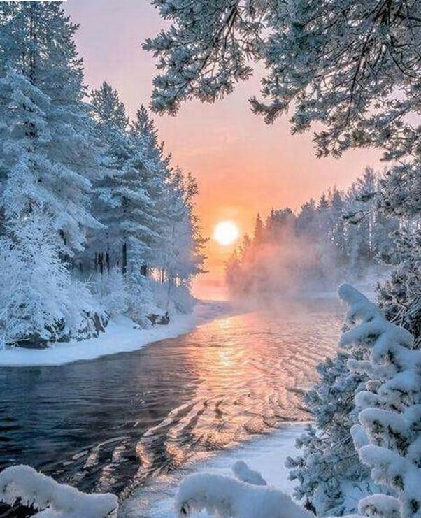 Обои На Телефон Красивые Скачать Бесплатно Зима